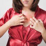 la ropa causa alergia